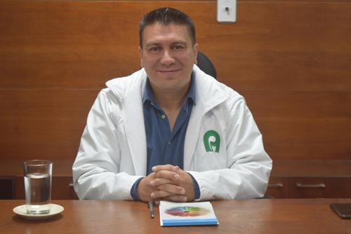 Leonardo Iván Orozco Vivas