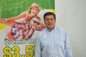 Miguel Eduardo Muñoz Guevara, gerente
