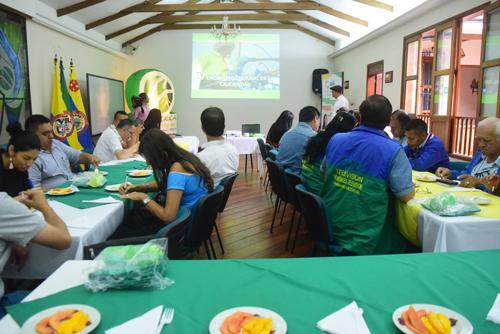 Popayán se prepara para el IV Encuentro Cultural de la Caucanidad