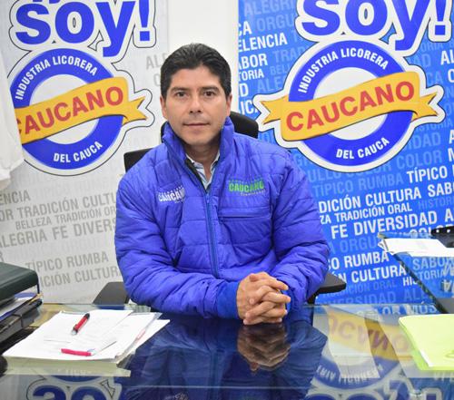 Luis Felipe Rebolledo Manzano
