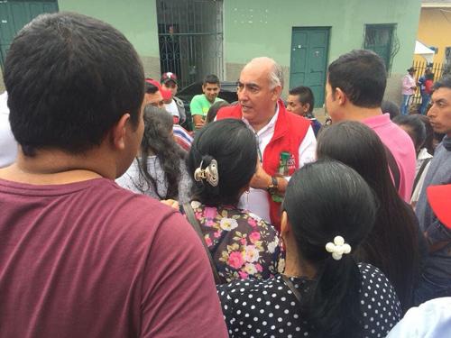 Medio billón de pesos más para la educación reasigna Gobierno