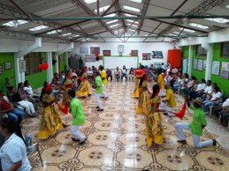 Mercaderes cuna de la cultura en el sur del Cauca