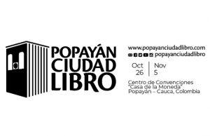 Popayán Ciudad Libro