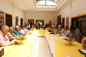 Reavivan la Asociación de Municipios del Macizo Colombiano