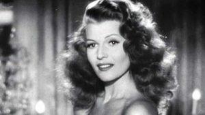 Las tasas, Rita Hayworth y mi pecado