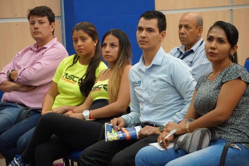 Santander de Quilichao se convierte en un Centro Comercial a Cielo Abierto