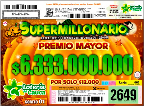 Mañana juega el Supermillonario de Navidad