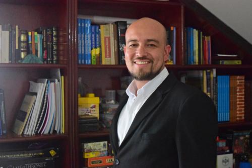Sergio Andrés Lozano Niño