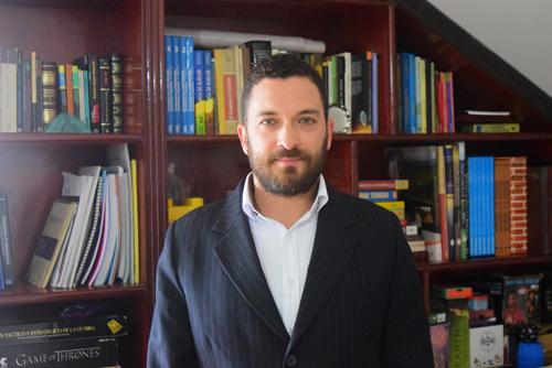 Alejandro Acosta Acosta