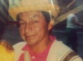 Asesinado docente indígena en Quilichao