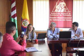 """""""Vamos Colombia"""" en Florencia Cauca"""