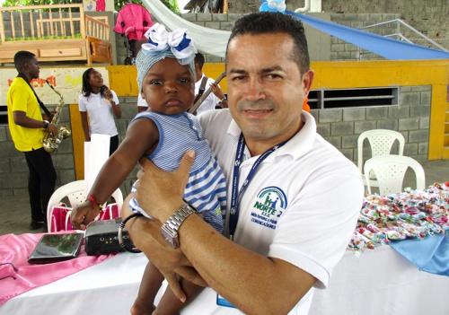 Mauricio Bahamón- Comunicaciones ESE Norte 2.
