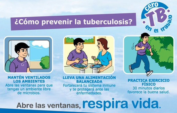 Prevenir la Tuberculosis es tarea de todos: ESE Norte 2