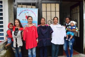 Caucanas emprendedoras son ejemplo para la sociedad colombiana