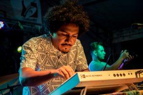 Chambimbe estrena su primer single San Antonio