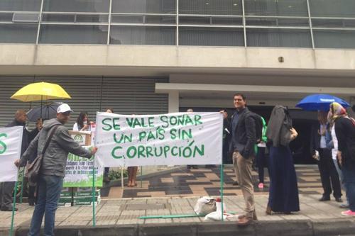 LOS POLÍTICOS DE SIEMPRE