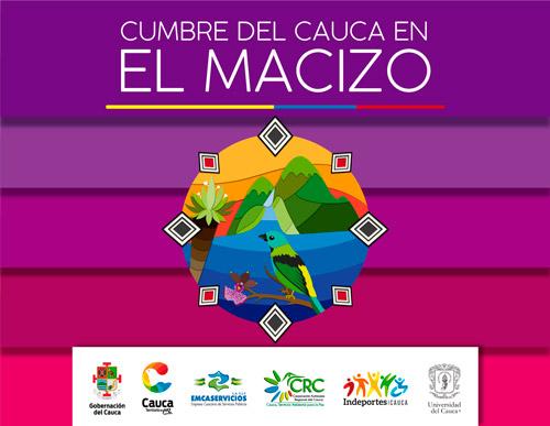 Cumbre de Cauca en el Macizo: Espacio de articulación en la construcción de región