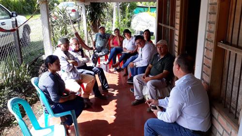 El mejor Ají de Colombia lo cultivan mujeres caucanas