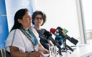 El norte del Cauca y la Jurisdicción Especial para la Paz