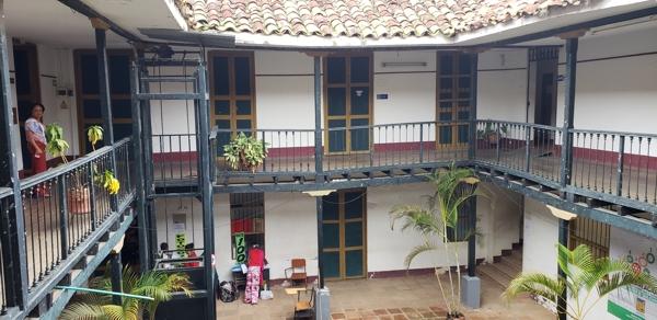 En Quilichao las instalaciones de la Alcaldía también se derrumban