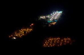 Fiscal propone quitar la luz en donde existan cultivos ilícitos