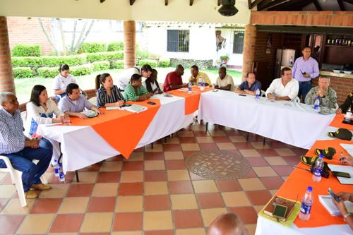 Gobernador y alcaldes del norte del Cauca lanzan SOS al gobierno Duque