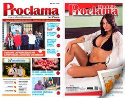 Lea gratis la edición impresa No. 405 de Proclama del Cauca