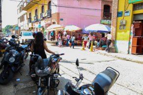 Lo que piensa la gente del espacio público en Quilichao