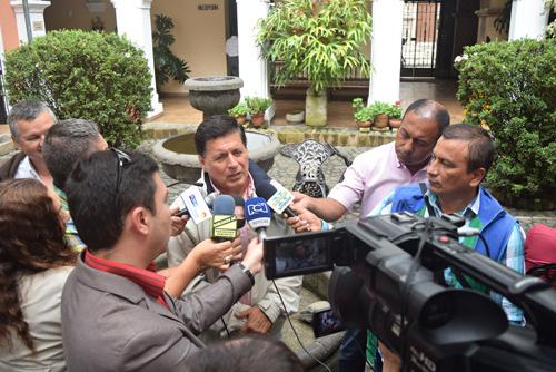 Miguel Eduardo logró posicionar la Lotería como una de las mejores del país