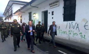 ¿Colombia, un país feliz?