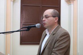 Juan Pablo Matta Casas, secretario de Hacienda del departamento del Cauca