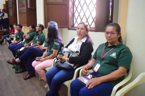 Un reconocimiento al trabajo de las familias cafeteras