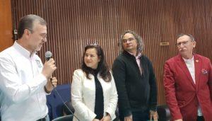 Universidad del Cauca firmó convenio con la Comisión de la Verdad