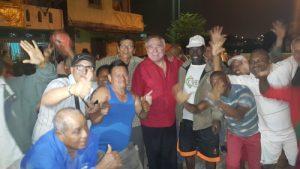 Abdalá Bucaram vuelve al ruedo político en Ecuador