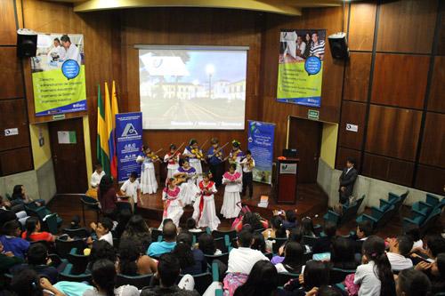 Concurso 'Pluma Mágica': Dondehablan los niños