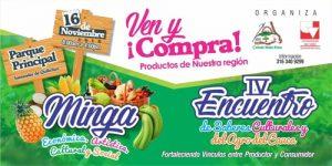 Encuentro de Saberes y del Agro del Cauca