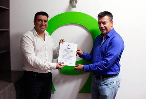 Acueducto y Alcantarillado de Popayán se recertifica en la norma de calidad