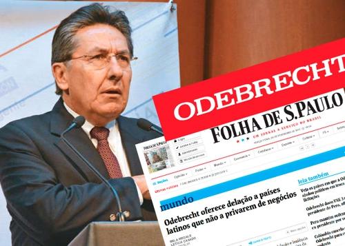 """Los """"Bolsonaros"""" en Colombia están a la defensiva"""