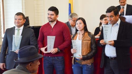 """¡Cauca!, ganador del """"Segundo Concurso de Experiencias Exitosas"""""""