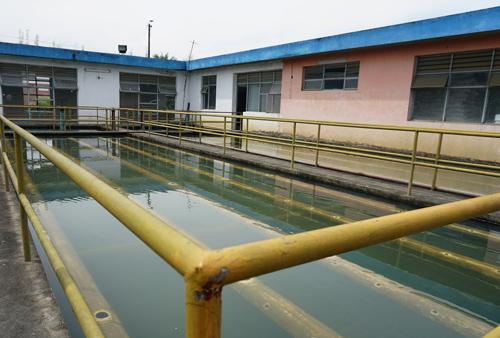 Acueducto y agua potable en Puerto Tejada