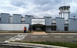 Construcción y modernización del nuevo aeropuerto de Popayán