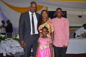 Alcalde de Guachené rindió cuentas de su gestión 2018