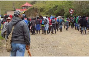 Cauca, región de nadie y sin dolientes