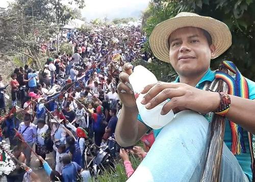 Continúa exterminio social en el norte del Cauca