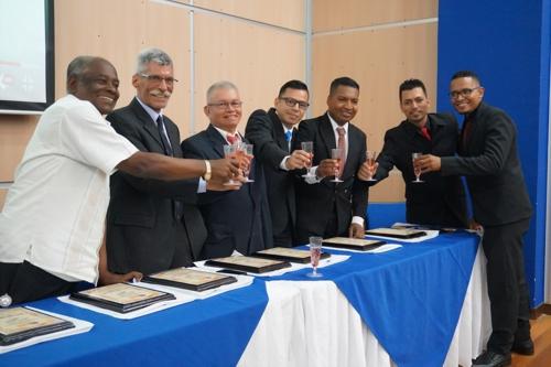 """En Santander se reconoció al """"Quilichagueño de Oro 2018"""""""