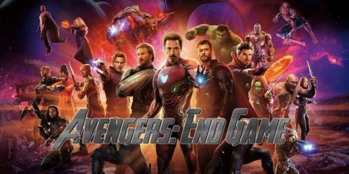 Filipinas y la confianza del consumidor en un tráiler de Avengers