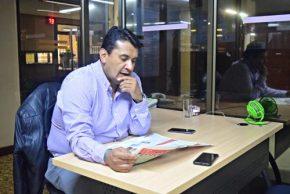 Alcalde encargado de Popayán: Secretario de Salud del Cauca
