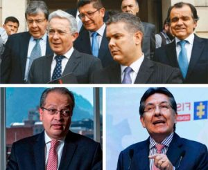 La Confianza - Gobierno Uribista - Duque