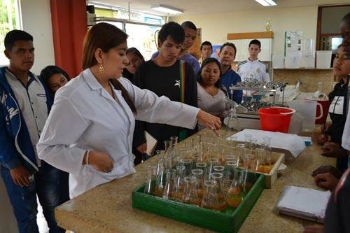 Proyecto Suelos de la Gobernación avanza en certificación de calidad