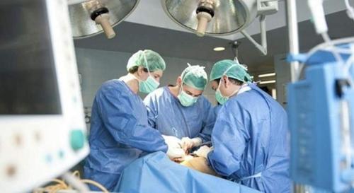 Los médicos y el sistema de salud